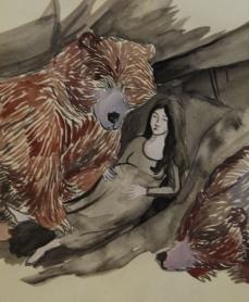 10 Sleeping With The Bears