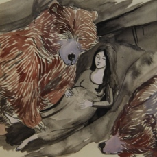 10 Sleeping With The Bears