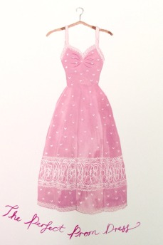 33 The Perfect Prom Dress