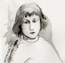 Alice Liddel